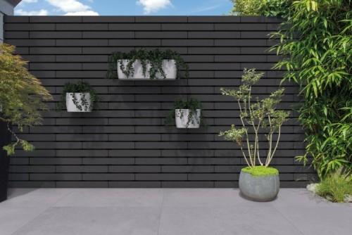 Tessenderlo marlux verkoopt handige bouwblokken voor tuinmuren zitbanken en trappen 14 - Eigentijds trap beton ...